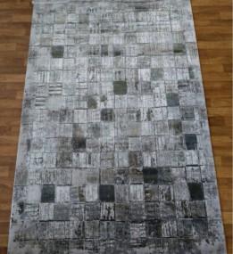 Акриловий килим Maniad MN02 Tabacco-Pine Green