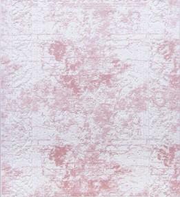 Акриловый ковер Marina 2663A Cream-Pink