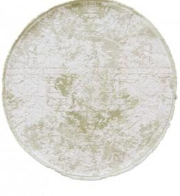 Акриловый ковер Marina 2664A Cream-Green