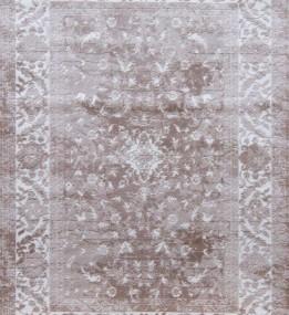 Акриловий килим Marina 2674A Beige-Grey