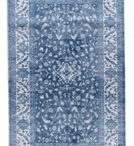 Акриловый ковер Marina 2680A Blue
