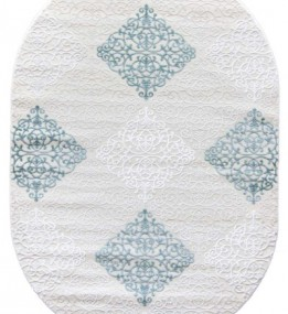 Акриловий килим Mozaik M1010M