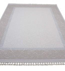 Акриловый ковер Myras 8609a c.bone-cream