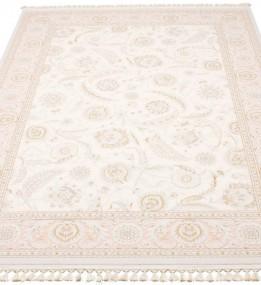 Акриловий килим Myras 9497a c.bone-c.pink
