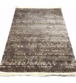 Синтетический ковер Nuans W3225 D.Beige-C.Beige