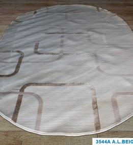 Акриловый ковер Nepall 3544a a.l.beige-a... - высокое качество по лучшей цене в Украине.