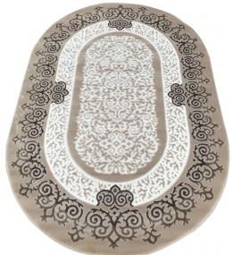 Акриловый ковер NEVA 7410 L.BEIGE-L.BROW... - высокое качество по лучшей цене в Украине.