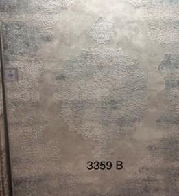 Акриловый ковер Retro 3359B lilac-l.blue