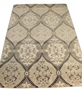 Акриловий килим Regal 0507 siah-grey
