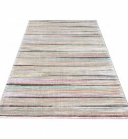 Акриловий килим Ritim 7671A Ivory-Salmon - высокое качество по лучшей цене в Украине.