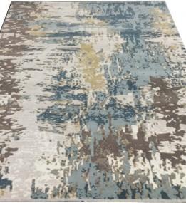 Акриловый ковер Sahra 0162A Beige-Blue