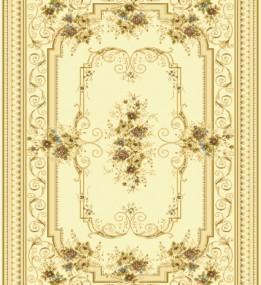 Акриловый ковер Sandora 7810L cream