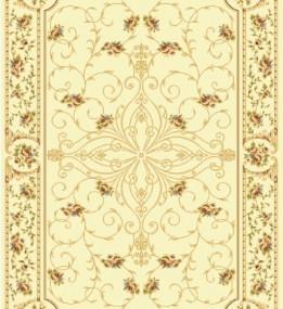 Акриловый ковер Sandora 8527A cream