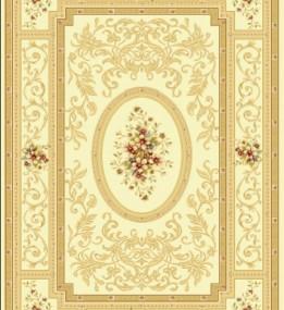 Акриловый ковер Sandora 8529A cream