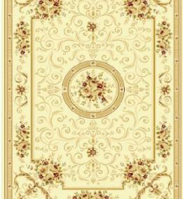 Акриловый ковер Sandora 8532A cream