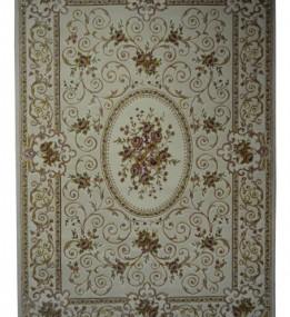 Акриловый ковер Sandora 9932A cream