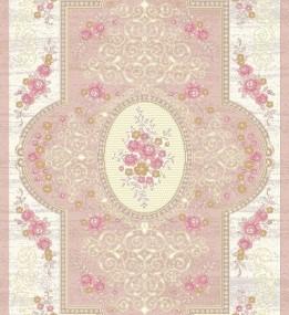Иранский ковер Savin Mode 1500-Pink