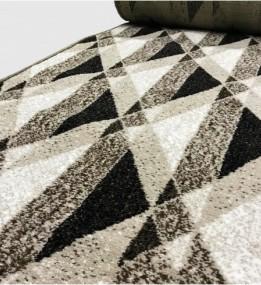 Синтетическая ковровая дорожка Cappuccino 16420-128