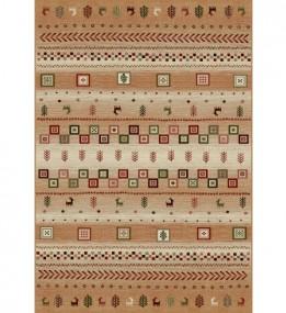 Синтетический ковер Lotos 15053-110