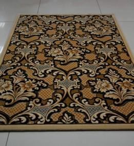 Акриловый ковер Shangay 5519A beige