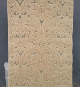 Акриловый ковер Shangy 3752 , CREAM - высокое качество по лучшей цене в Украине.