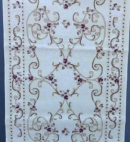 Акриловий килим Simirna Gurteks 31 , CREAM