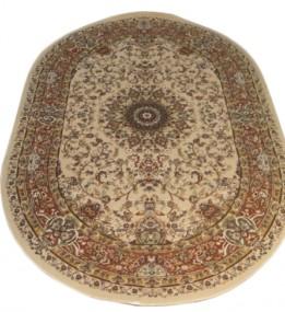 Акриловый ковер Sultan 0269 ivory-ROSE