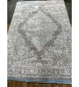 Акриловий килим Tons 106 ivory-ivory
