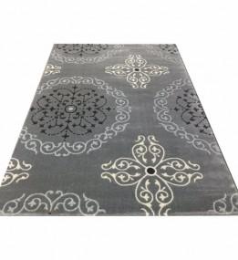 Акриловый ковер Tarabya 0005 Grey