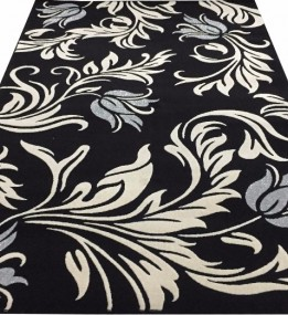 Акриловый ковер Tarabya 0006 Black