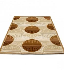 Акриловий килим Toskana 2901P cream - высокое качество по лучшей цене в Украине.