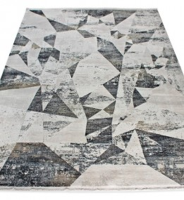 Акриловый ковер Valentino V206B Cream/Dark Grey