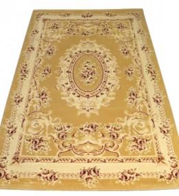 Акриловый ковер Vals 0907 beige