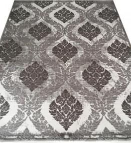 Акриловый ковер Vals W3228 C.Ivory-L.Grey