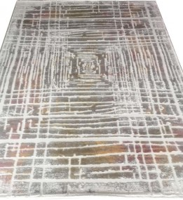 Акриловый ковер Vals W5051 L.Grey-C.Ivory