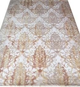 Акриловый ковер Vals W6177 Beige-Bakir