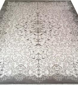 Акриловый ковер Vals W8555 L.Grey-L.Grey