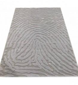 Акриловый ковер Vals W2227 D.Grey-L.Grey