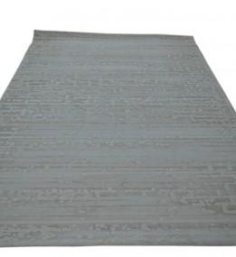 Акриловий килим Velvet 3818E CREAM/CREAM