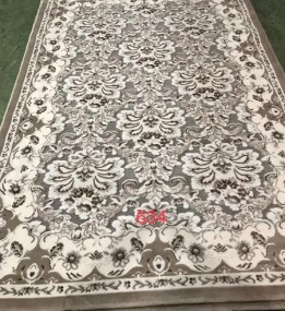 Акриловий килим 122402 - высокое качество по лучшей цене в Украине.