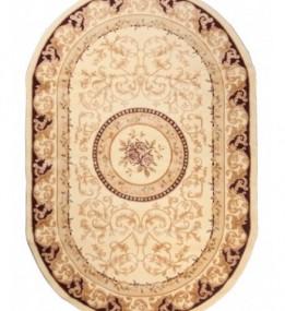 Акриловый ковер Veranda 396 , CREAM