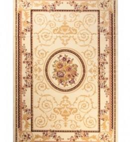 Акриловый ковер Veranda 602 , CREAM