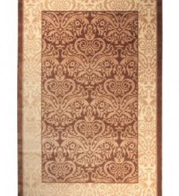 Акриловый ковер Veranda 900 , BROWN