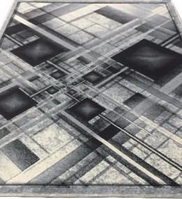 Акриловый ковер Zigana 0006 Beige-Grey