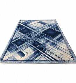 Акриловый ковер Zigana 0006 Blue