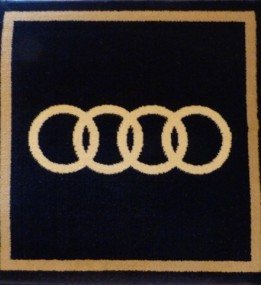 Автоковрик Audi