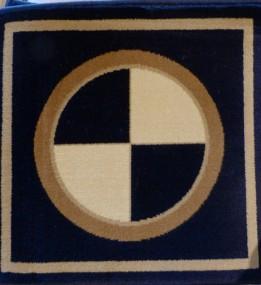 Автоковрик BMV