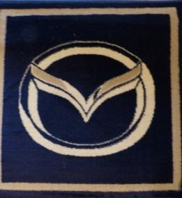 Авто килим Mazda - высокое качество по лучшей цене в Украине.