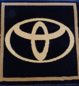 Авто килим Toyota - высокое качество по лучшей цене в Украине.