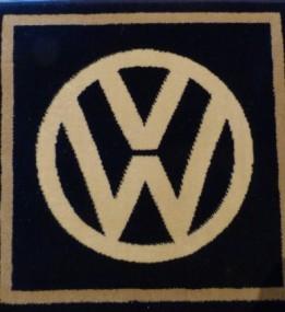 Авто килим Volkswagen